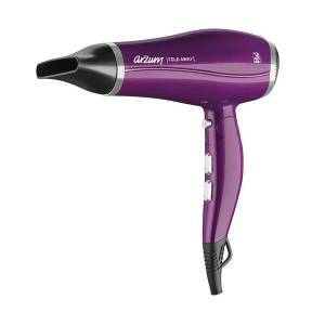 Arzum - AR5046 Arzum Fold away Hair Dryer- Purpel