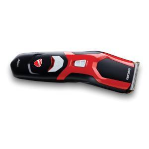 AR5504 Ducati By Arzum S-Curve Hair Clipper - Black - Thumbnail