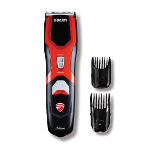 Arzum - AR5504 Ducati By Arzum S-Curve Hair Clipper - Black