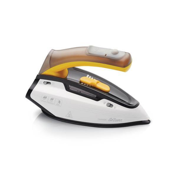 AR690 Tripper Travel Iron - Yellow