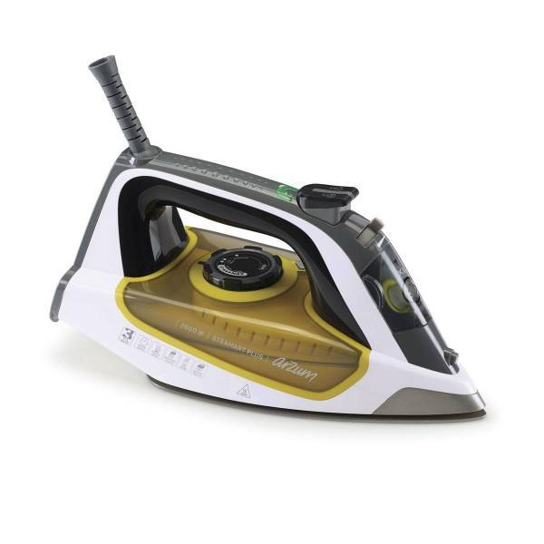AR691 Steamart Plus Steam Iron - Yellow