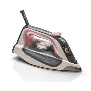 Arzum - AR692 Steamart Power Steam Iron- Rose Gold