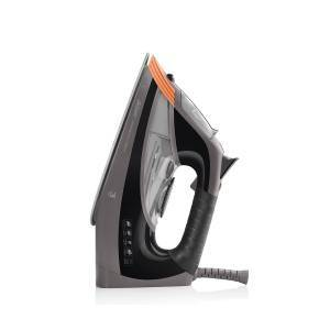 AR693 Stemart Lux Steam Iron- Black - Thumbnail
