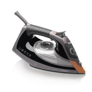 Arzum - AR693 Stemart Lux Steam Iron- Black