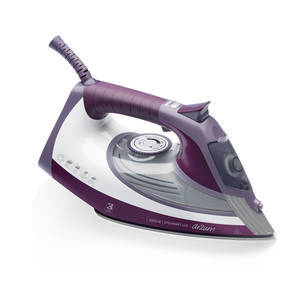 Arzum - AR693 Stemart Lux Steam Iron- Purple